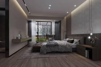10-15万140平米四现代简约风格卧室图