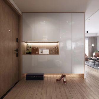 10-15万120平米三室两厅欧式风格玄关图片大全