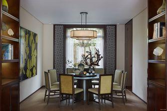 三中式风格客厅设计图