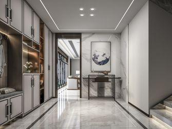 20万以上140平米别墅新古典风格玄关图片大全