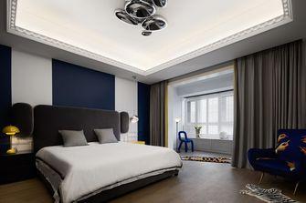 20万以上140平米四北欧风格卧室效果图