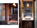 20万以上140平米三室两厅新古典风格卫生间设计图