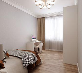 15-20万90平米欧式风格卧室装修案例