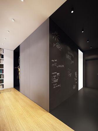 10-15万120平米三室一厅北欧风格玄关装修案例