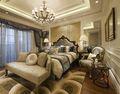 140平米三室一厅法式风格卧室设计图