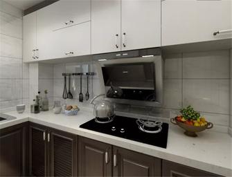 三中式风格厨房图片大全