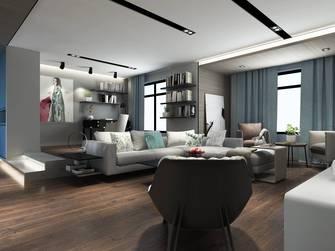 10-15万130平米三室两厅欧式风格玄关图