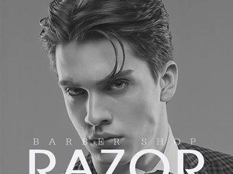 RAZOR男士理发馆BarberShop(万达店)