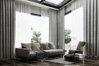 豪华型140平米复式现代简约风格其他区域图片