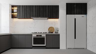 15-20万120平米现代简约风格厨房图