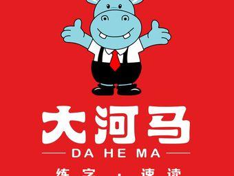 大河马教育&赵汝飞练字(实验二小校区)