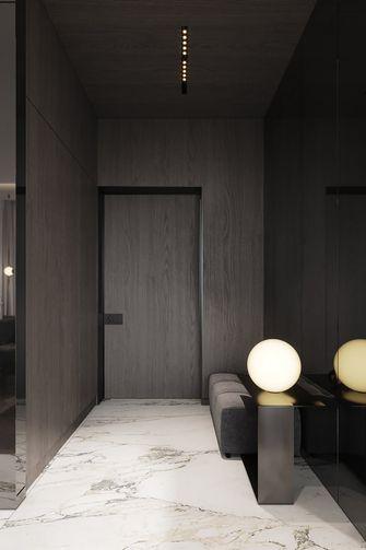 90平米公寓轻奢风格玄关设计图