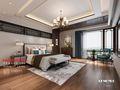 20万以上140平米别墅中式风格卧室图