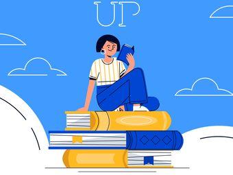 Up·24h沉浸式共享自习室
