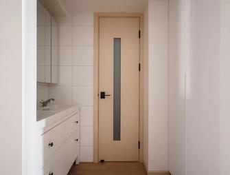 经济型50平米小户型日式风格卫生间装修图片大全