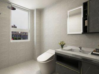 豪华型140平米四室两厅中式风格卫生间装修案例