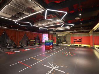 A1健身俱乐部(欧亚三环购物中心店)