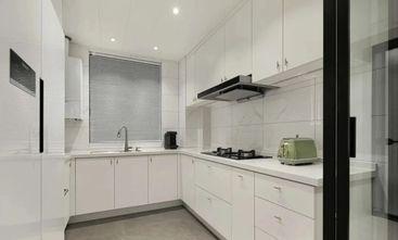 5-10万110平米北欧风格厨房装修案例