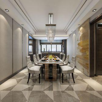 120平米三室三厅港式风格客厅欣赏图