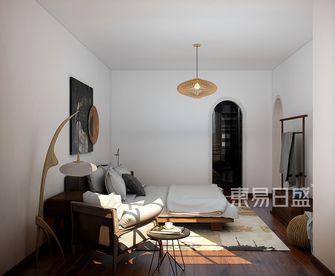 15-20万140平米四混搭风格卧室装修案例