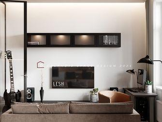 15-20万120平米三室两厅新古典风格客厅设计图