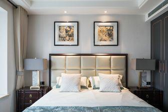 120平米四欧式风格卧室装修图片大全