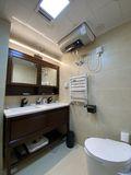 经济型40平米小户型地中海风格卫生间装修效果图