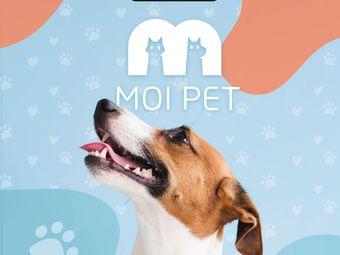 Moi Pet 萌一宠物酒店(长寿路店)