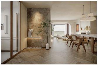 10-15万北欧风格玄关设计图