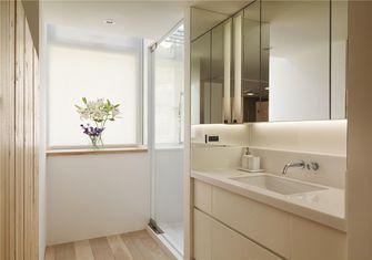 15-20万70平米一室一厅北欧风格卫生间装修案例