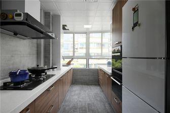 10-15万北欧风格厨房装修效果图