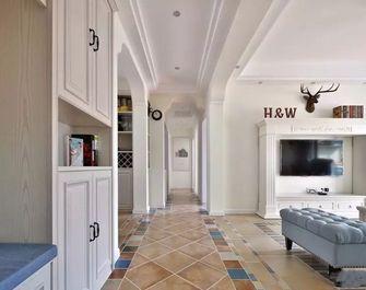10-15万120平米三美式风格客厅设计图