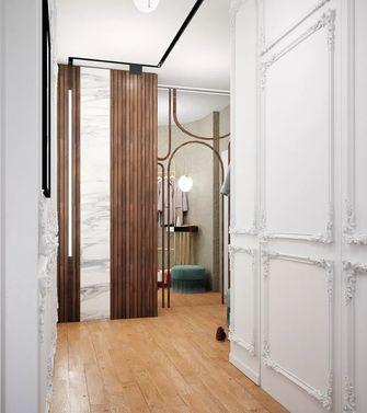 130平米三北欧风格走廊装修效果图