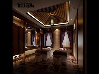 豪华型140平米东南亚风格卧室装修效果图
