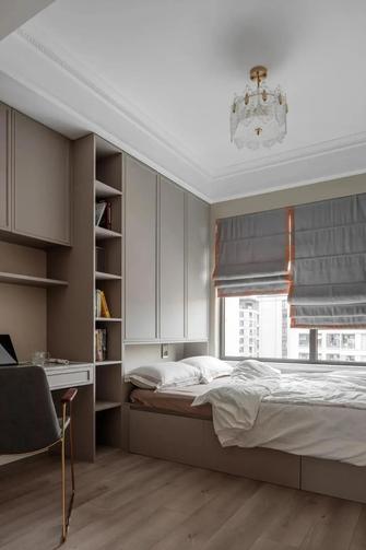 20万以上140平米四室两厅法式风格青少年房设计图