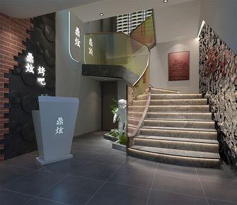 5-10万140平米公装风格影音室装修效果图