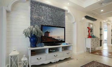 15-20万120平米三室两厅地中海风格客厅装修案例