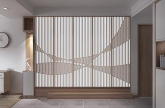 90平米日式风格玄关装修图片大全