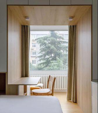 经济型50平米小户型现代简约风格阳台图片