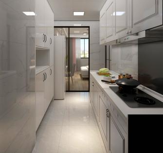 5-10万30平米以下超小户型现代简约风格厨房装修图片大全