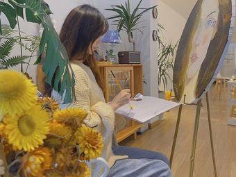 HELLO CC艺术空间成人绘画