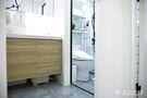 3-5万60平米公寓日式风格卧室图片大全
