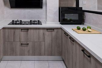 15-20万三室一厅现代简约风格厨房装修案例