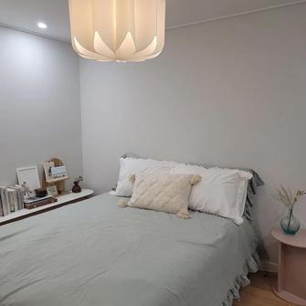 一室一厅北欧风格卧室设计图