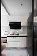 130平米四法式风格厨房装修图片大全