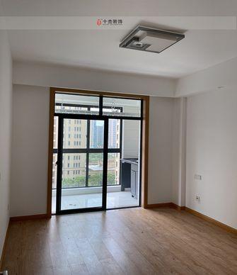 80平米欧式风格卧室装修效果图