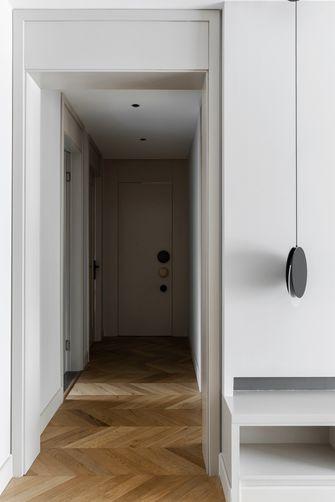 豪华型140平米四室两厅北欧风格玄关图片