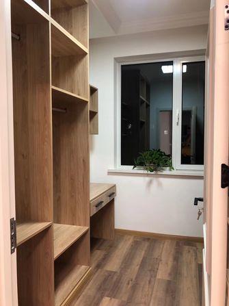 富裕型80平米三室两厅轻奢风格其他区域图片