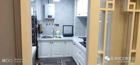豪华型130平米复式中式风格厨房效果图