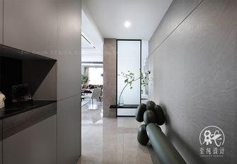 20万以上140平米四室三厅现代简约风格玄关图片
